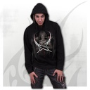 FROM THE GRAVE - Hoody Black