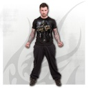 GAME OVER - T-Shirt Black