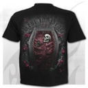REST IN PEACE - T-Shirt Black