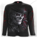 DAY OF THE GOTH - Longsleeve T-Shirt Black