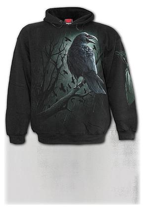 SHADOW RAVEN - Hoody Black