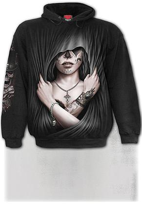 DEAD LOVE - Hoody Black