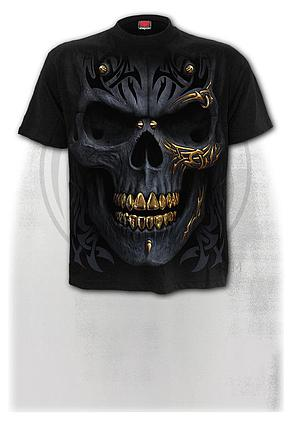 BLACK GOLD - T-Shirt Black