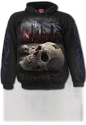 DEAD WORLD - Hoody Black