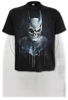 BATMAN - NOCTURNAL - T-Shirt Black