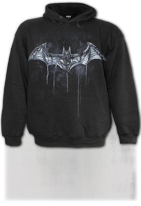 BATMAN - NOCTURNAL - Hoody Black