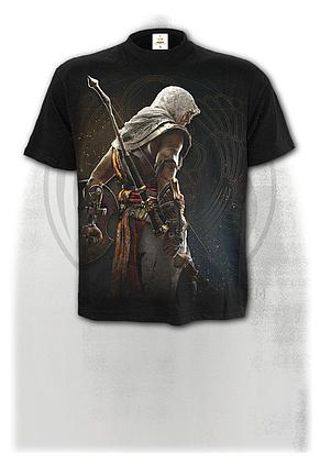 ORIGINS - BAYEK - T-Shirt Black