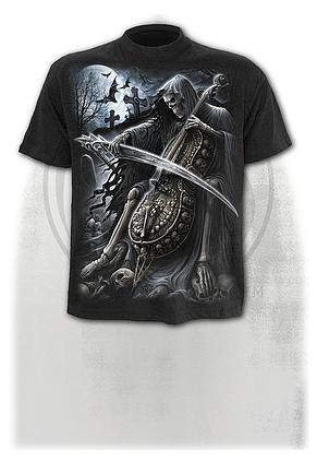 SYMPHONY OF DEATH - T-Shirt Black