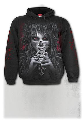 DAY OF THE GOTH - Hoody Black