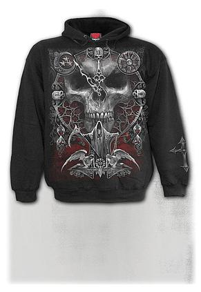 SANDS OF DEATH - Hoody Black