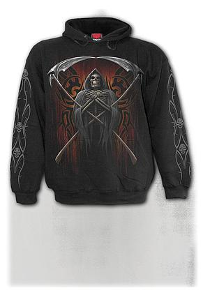 JUDGE REAPER - Hoody Black