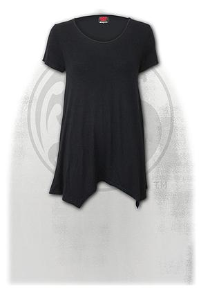 URBAN FASHION - Smock - Tunic Casual Top