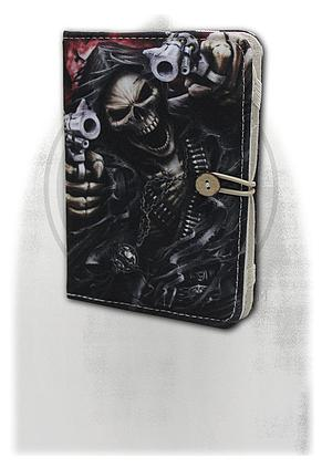 ASSASSIN - eReader Folio Case (Kindle 6 inch)